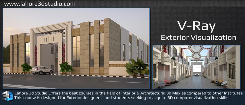 Lahore 48D Studio Amazing Best Universities For Interior Design Exterior